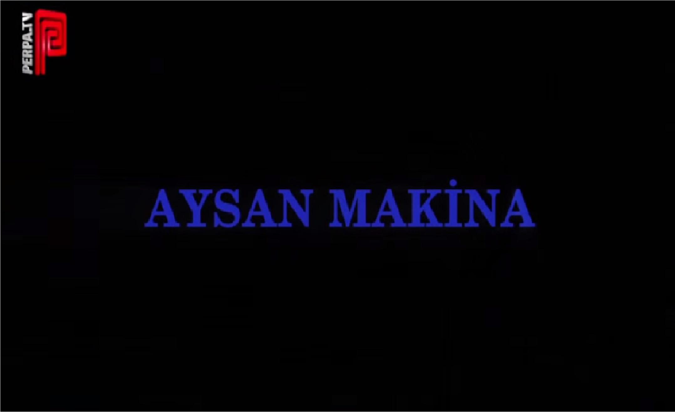 aysan_makina