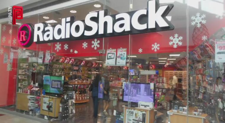 RadioShack'den iflas başvurusu