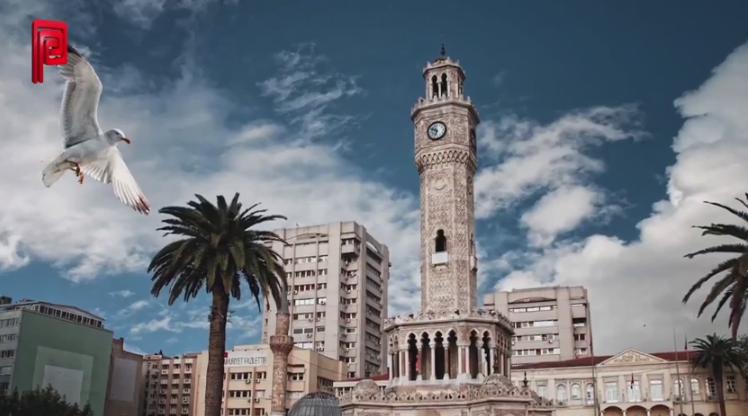 İzmir'den rekor büyüme