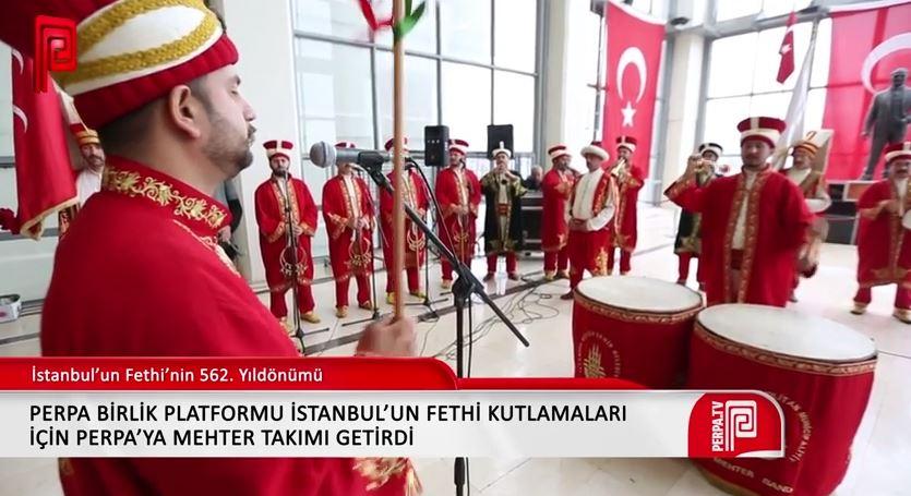 istanbul_kutlama_perpa_mehter_takımı