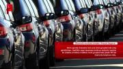 Otomotiv endüstrisinden ihracat başarısı