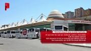 Terminal otopark tavan ücretleri