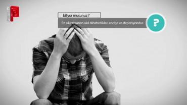 Depresyona Dikkat