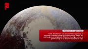 Plüton'dan yeni görüntüler