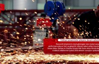 Türkiye sanayisinde iyileşme devam ediyor