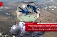 Uzay turizmine standart getirilecek