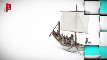 Yelkenli hangi ülkenin icadıdır?
