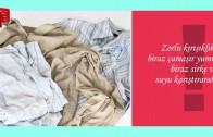 Çamaşırlar Kırışmasın
