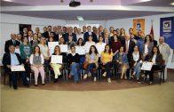 İSMMMO Şişli İlçe Temsilciliği 10. Yıl Onur Belgesi ve Ruhsat Dağıtım Töreni