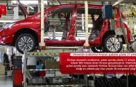 Otomotiv endüstrisi ihracatı şubatta yüzde 17 arttı