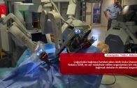 """Ameliyatın """"Yıldız"""" Robotu"""