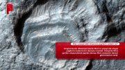 Mars yüzeyindeki düzensiz çizgilerin sebebi ne?