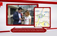 Mobil Kiosk Perpa İçi Navigasyon Uygulaması