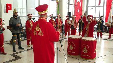İstanbul'un Fethi'nin 563. Yıldönümü