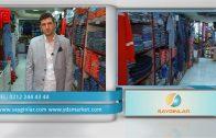 Saygınlar İş Güvenliği ve Tekstil Ürünleri