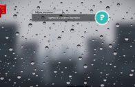 Vitaminli Yağmur