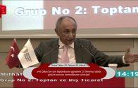 İstanbul Ticaret Odası 19. Dönem 43. Meclis Toplantısı