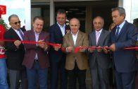 Saray Deniz Malzemeleri Yeni Merkez Binasını Açtı