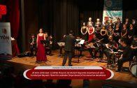 Perküder Cumhuriyet Bayramı Konseri