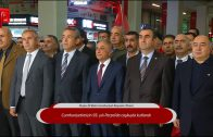 Perpa 29 Ekim Cumhuriyet Bayramı Töreni