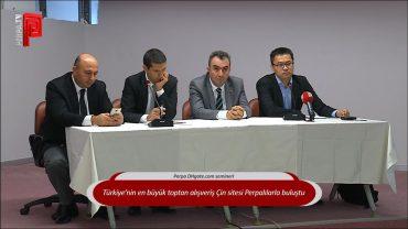 Perpa DHgate.com semineri