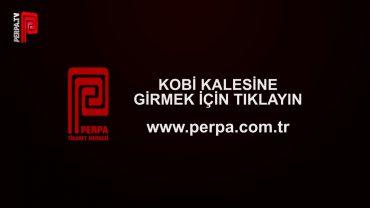 Perpa Ticaret Merkezi Sanal Dünyada