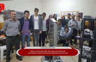 Turkish Robot Workshop