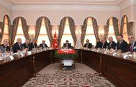 Türkiye – ABD İlişkileri