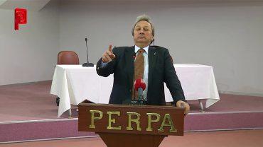 Prof. Dr. Tolga Yarman Semineri