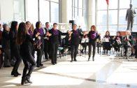 8 Mart Dünya Emekçi Kadınlar Günü PERPA'da Kutlandı