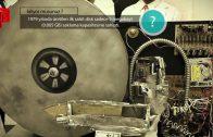 İlk sabit diskin saklama kapasitesi ne kadardı?