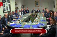 Kosova Ticaret Odası Perpa'da