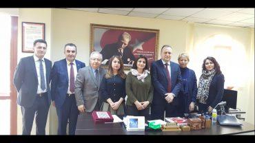 Perpa, Mecidiyeköy-Kağıthane Uygulama Grup Müdürlüğü'nde