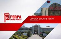 Perpa Ticaret Merkezi Tanıtım Filmi 2017