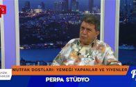 Türkiye'de Aşçılık ve Yemek Turizmi