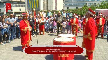 İstanbul'un Fethinin 564. Yılı