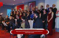 Perküder Halk Müziği Geleneksel Konseri 2017