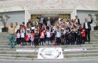 Perpa Kartalları, Çocuklara Beşiktaş Sevgisini Aşıladı