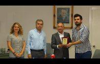 Türk Böbrek Vakfı'ndan Perpa'ya Teşekkür