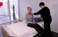 Hastalara ve Hasta Yakınlarına Yardımcı Yatak