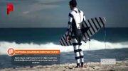 Köpekbalıklarından Koruyan Kıyafet