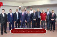 Türk Robot Takımları Perpa'da