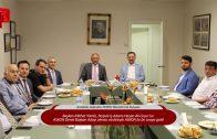 Anadolu Aslanları PERPA Yönetimi ile buluştu