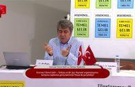 Evrensel Temel Gelir ve Türkiye Toplantısı