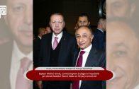 Perpa, Cumhurbaşkanı Erdoğan ile Polonya Ziyaretinde