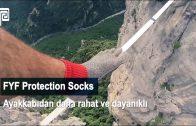 Çıplak Ayakla Spor Yapma Rahatlığı Vadeden Çorap