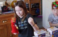 Çocuklara Ücretsiz 3 Boyutlu Baskı Protez Üretiyor