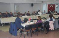 Perpa Luca Eğitim Toplantısı