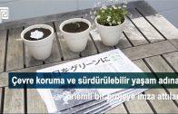 Yeşil Gazeteyi Oku, Toprağa Göm, Bitki Olsun