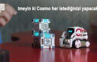 Atarlı Robot Cosmo